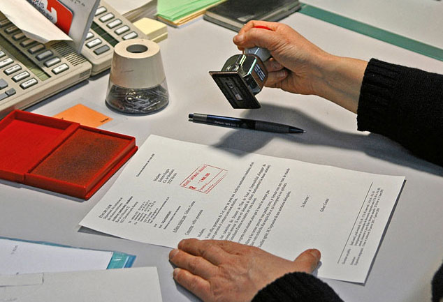 Document administratif a conserver - Tri papier administratif ...